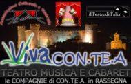 Teatro, Cabaret e Musica a Bracciano