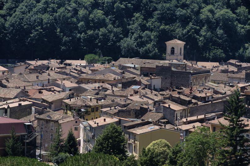 Cosa Fare, Visitare e Vedere a Ferragosto in Provincia di Rieti