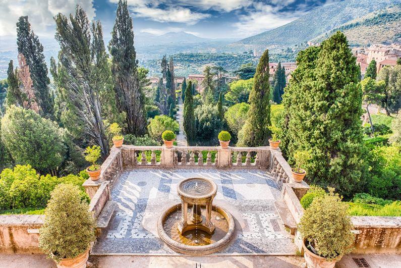 I luoghi più belli da vedere vicino Roma