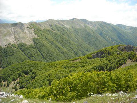 Sentieri e Trekking nel Lazio
