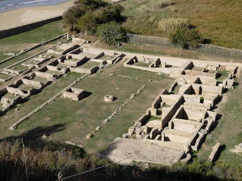 Villa di Tiberio a Sperlonga (LT) | Cosa vedere e come visitarla
