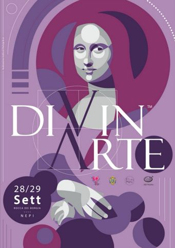 DivinArte 2019 a Nepi (VT) | Eventi Artistici, Musicali e Folcloristici nel Lazio
