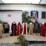 Palio della stella 2018 a Sacrofano (RM) | Feste Medievali e Rievocazioni Storiche nel Lazio