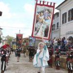 Palio della stella 2019 a Sacrofano (RM) | Feste Medievali e Rievocazioni Storiche nel Lazio