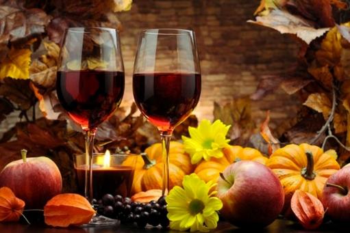 Festa dell'Olio e del Vino Novello a Vignanello (VT) | Sagre nel Lazio