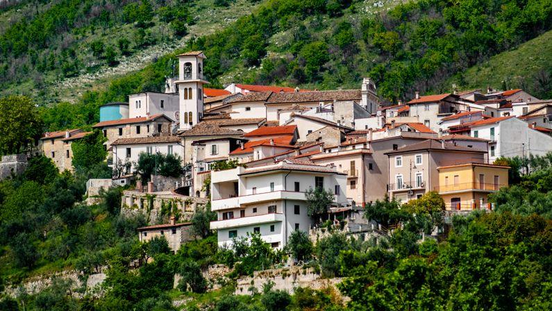Posta Fibreno (FR) | Cosa vedere nel borgo