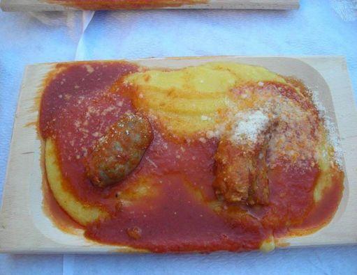 Sagra della Polenta a Nerola (RM) | Sagre nel Lazio