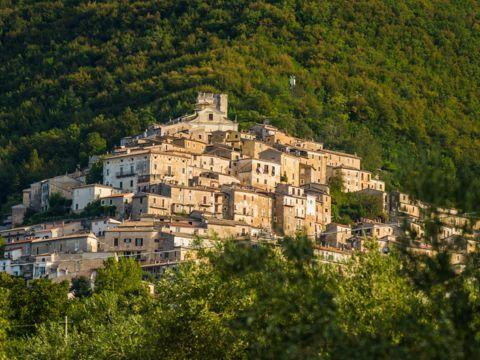 Borghi di Montagna più belli del Lazio