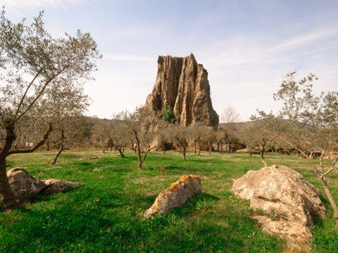 Monumento Naturale Campo Soriano (LT) | Cosa vedere e come visitarlo