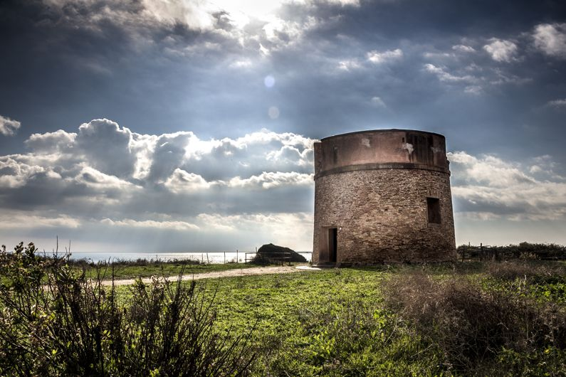 Riserva Naturale Regionale Tor Caldara - I Parchi Naturali, Riserve e Oasi del Lazio