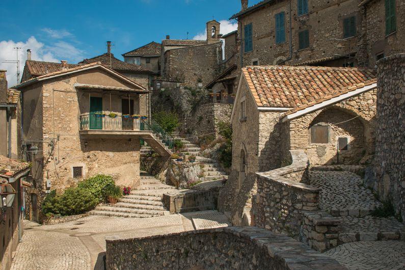 Roccantica | I monumenti più belli da visitare