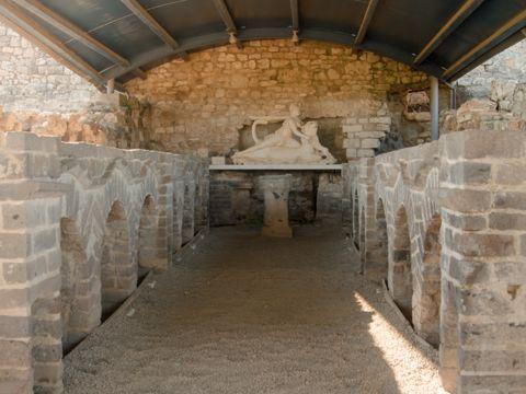 Parco Archeologico di Vulci a Montalto di Castro (VT) | Cosa vedere e come visitarlo
