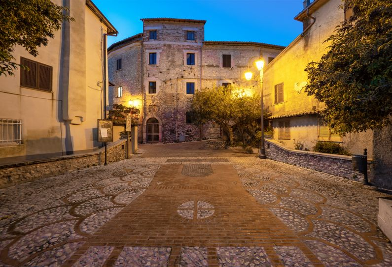 Ristoranti a Castel di Tora (RI) | I Migliori Ristoranti, Trattorie e Pizzerie del Lazio