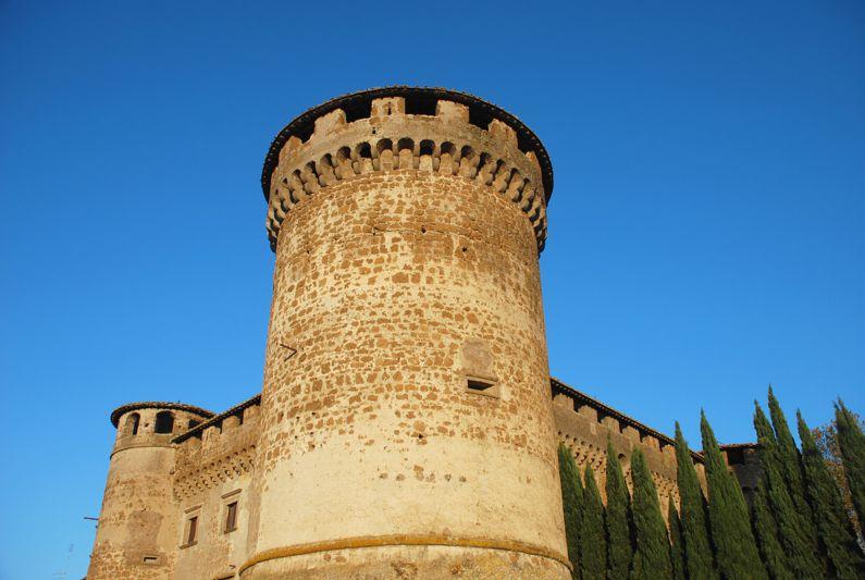 Castello Orsini a Vasanello (VT) | Cosa vedere e come visitarlo