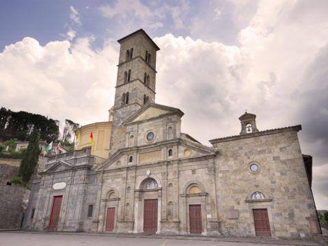 Collegiata di Santa Cristina a Bolsena (VT) | Lazio Nascosto