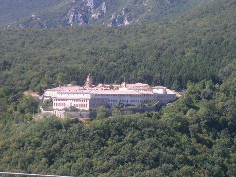 Conventi, Eremi e Certose del Lazio | Lazio Nascosto