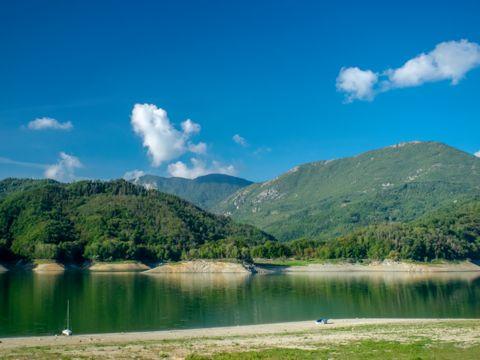 Lago del Salto (RI) | cosa vedere e come visitarlo