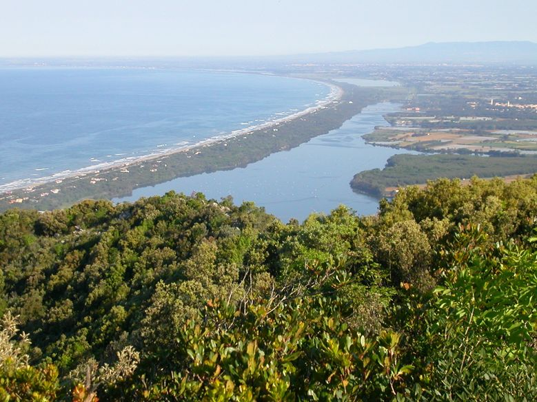 Lago di Sabaudia (LT) | Cosa veder e come visitarlo