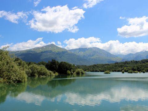 Lago di Scadarello (RI) | cosa vedere e come visitarlo