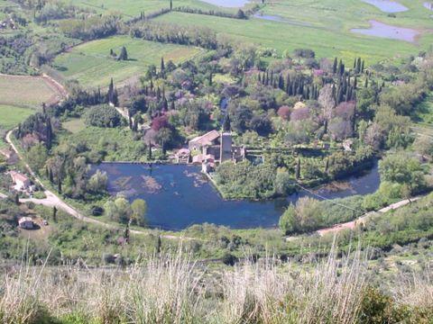 Oasi del Lazio | Lazio Nascosto