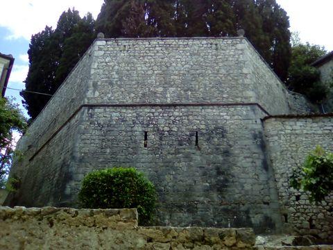Il Pozzo delel Vergini nel Castello di Fumone | Lazio Nascosto