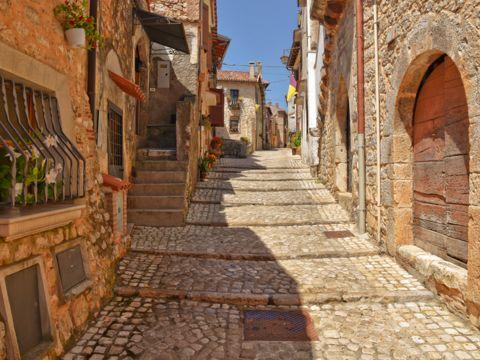 Priverno (LT) | Cosa vedere nel borgo