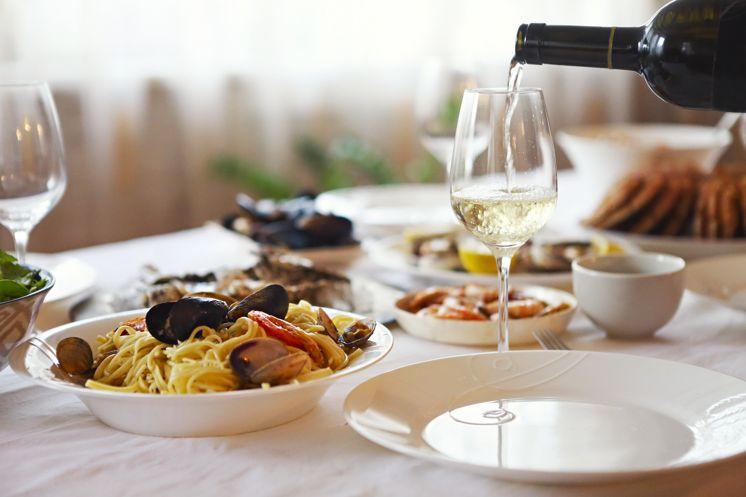 I Migliori Ristoranti, Trattorie e Pizzerie del Lazio