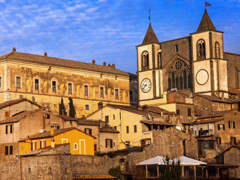 San Martino al Cimino | Cosa vedere e come visitare San Martino al Cimino
