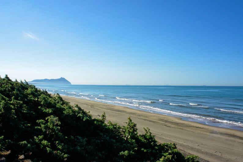 Spiagge Libere di Latina | Lazio Nascosto