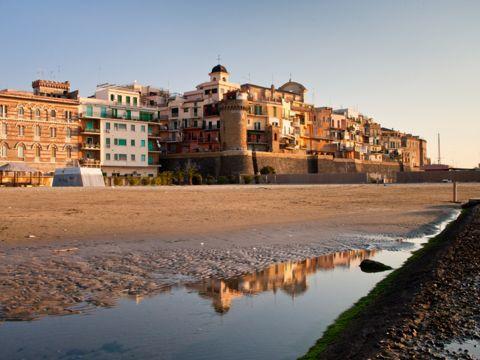 Spiagge Libere di Nettuno | Spiagge Libere del Lazio
