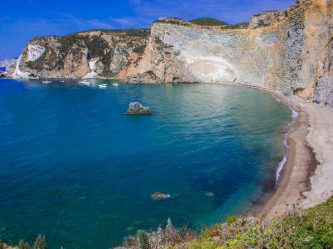 Spiagge Libere di Ponza | Spiagge Libere del Lazio