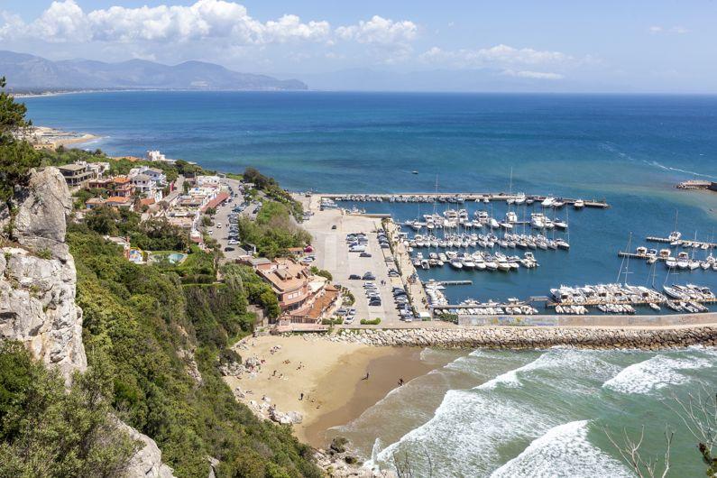 Spiagge Libere di San Felice Circeo | Spiagge Libere del Lazio