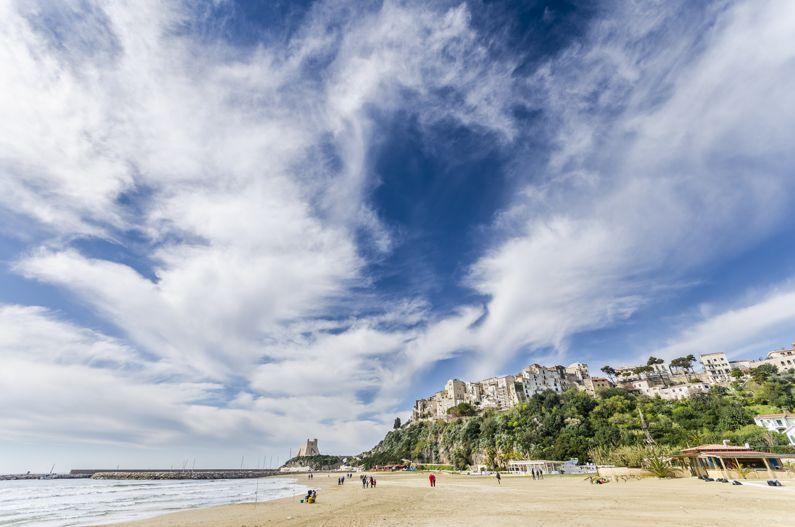 Spiagge Libere di Sperlonga | Spiagge Libere del Lazio