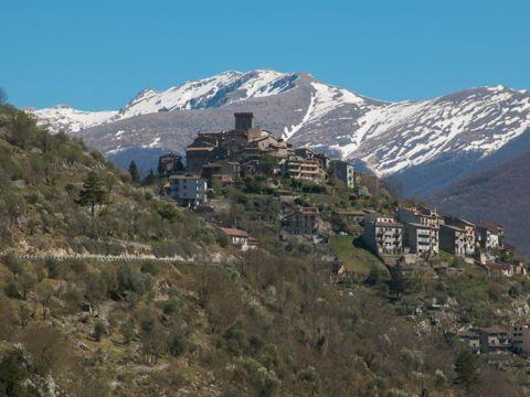 Trevi nel Lazio (FR) | Cosa vedere