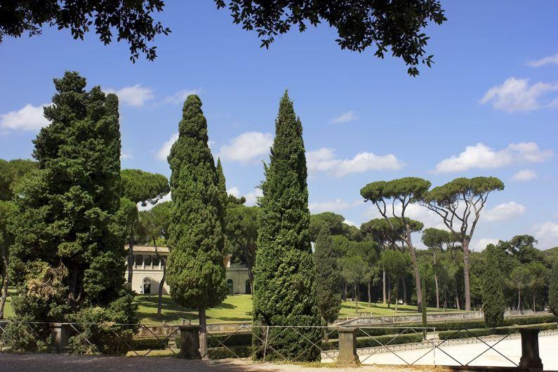 Villa Borghese | Parchi, Ville e Giardini di Roma