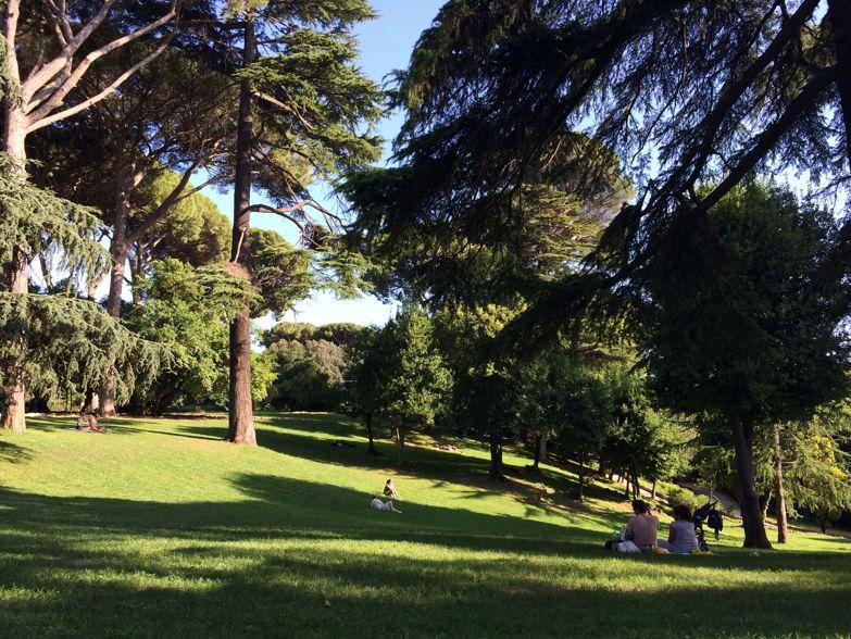 Villa Celimontana   Parchi, Ville e Giardini di Roma