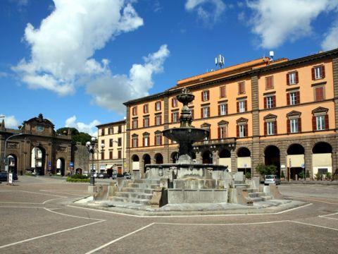 Viterbo | Cosa vedere e come visitare la Città di Viterbo