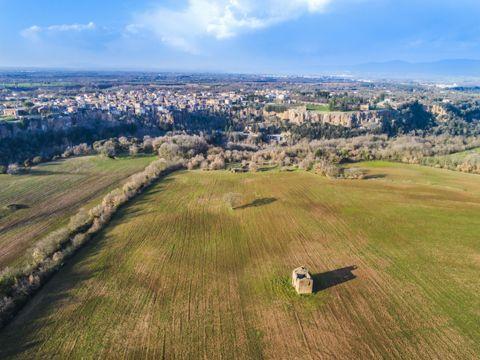 Castel Sant'Elia (VT) | Cosa vedere nel borgo della Tuscia