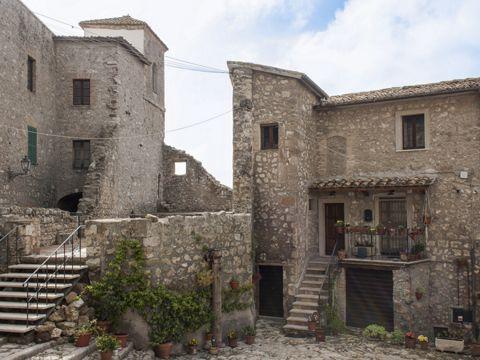 Castiglione in Teverina (VT) | Cosa vedere nel borgo