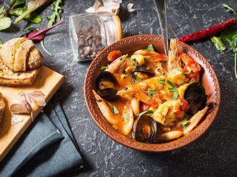 Ristoranti, Trattorie e Pizzerie nel Lazio | Dove mangiare nei borghi laziali