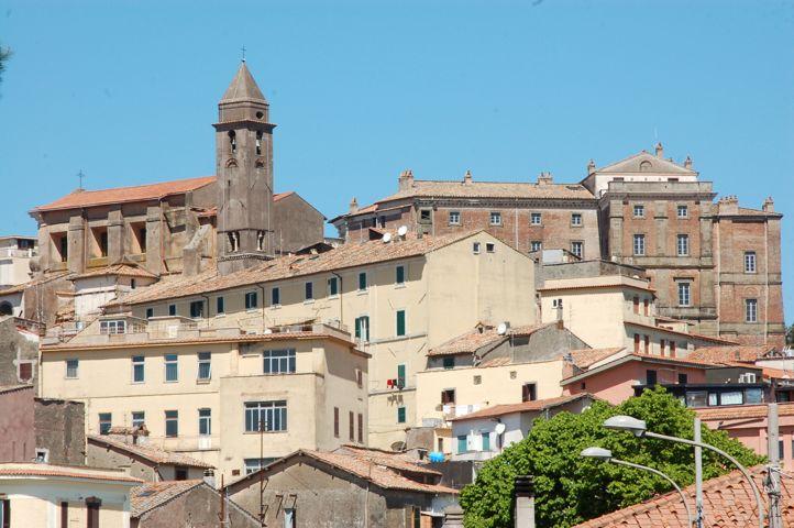 Genzano di Roma (RM) | Scopri cosa vedere nel centro storico