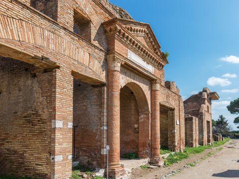 Ostia Antica | Cosa vedere e come visitarla | Lazio Nascosto