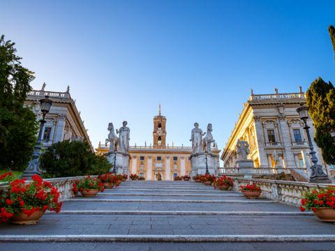 Il Campidoglio | Cosa da vedere a Roma