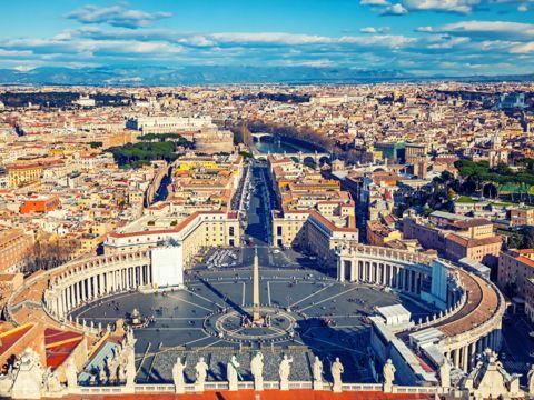 Le Piazze più belle da vedere a Roma