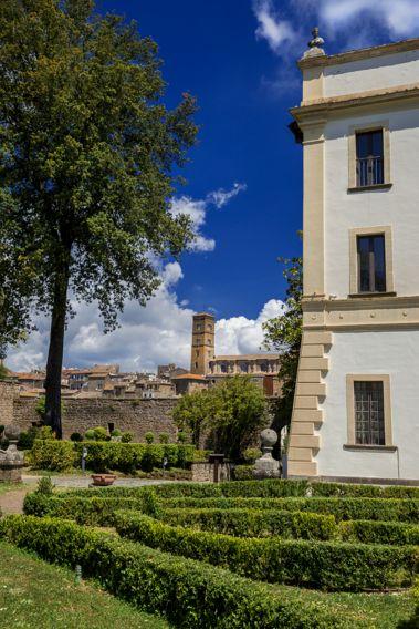 Parco Naturale Regionale Antichissima città di Sutri | Lazio Nascosto