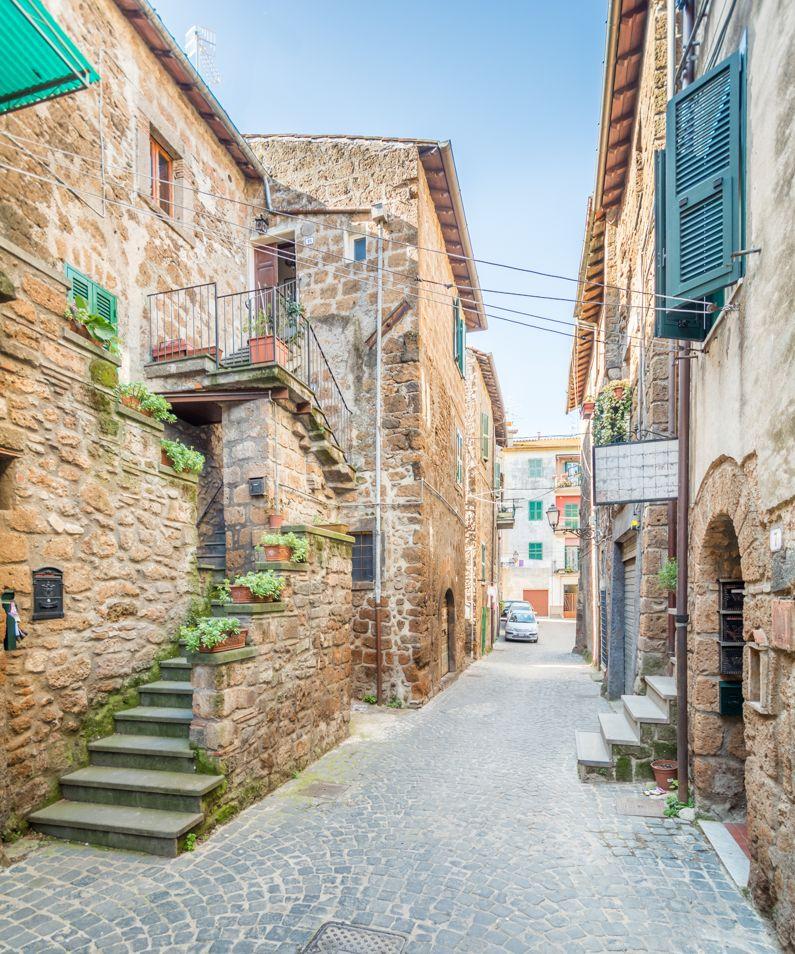 Blera (VT) | Cosa vedere nel borgo | Lazio Nascosto