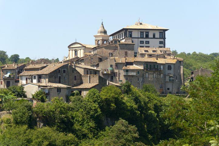 Gradoli (VT)   Cosa vedere nel borgo   Lazio Nascosto