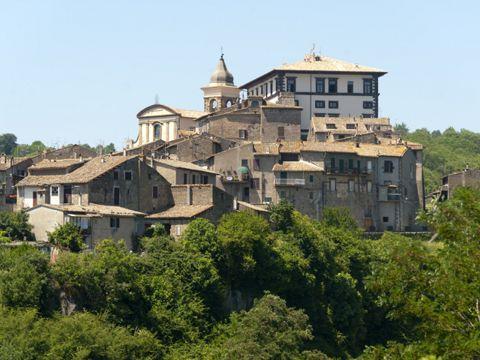 Gradoli (VT) | Cosa vedere nel borgo | Lazio Nascosto