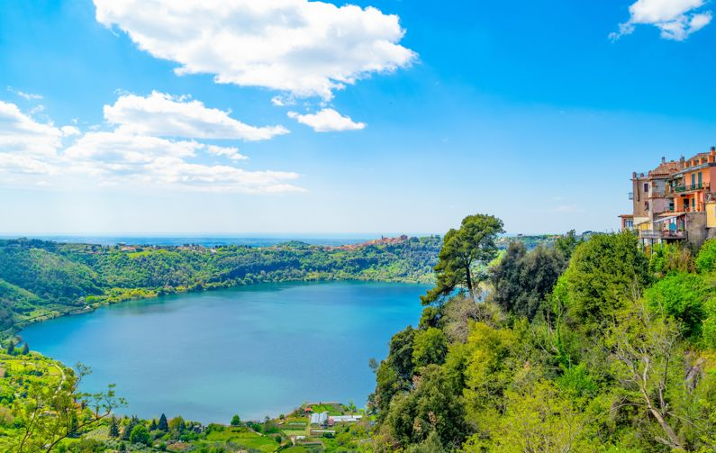 Lago di Nemi (RM) | Cosa vedere e come visitarlo | Lazio Nascosto