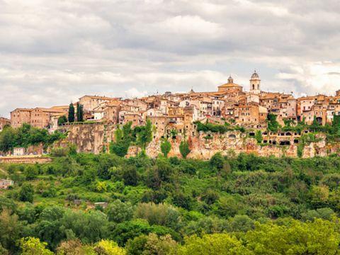 Orte (VT) | Cosa vedere nel borgo | Lazio Nascosto